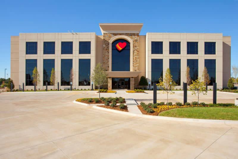 Projects University Building Specialties Inc